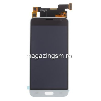 Display Samsung Galaxy J3 J320 2016 Alb