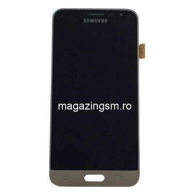 Display Samsung Galaxy J3 J320 Auriu - Promotie