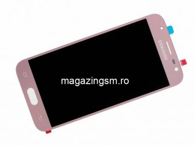 Display Samsung Galaxy J3 J330 2017 Auriu