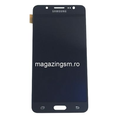 Display Samsung Galaxy J5 J510 2016 Negru