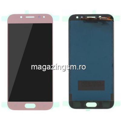 Display Samsung Galaxy J5 J530 2017 Roz Auriu