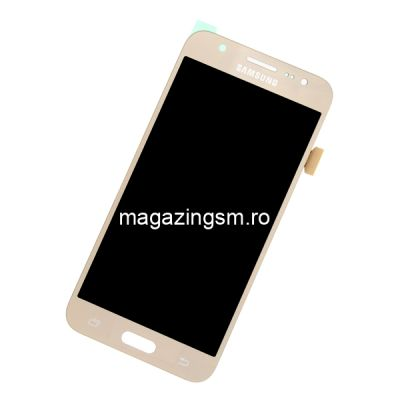 Display Samsung Galaxy J5 SM-J500F Auriu