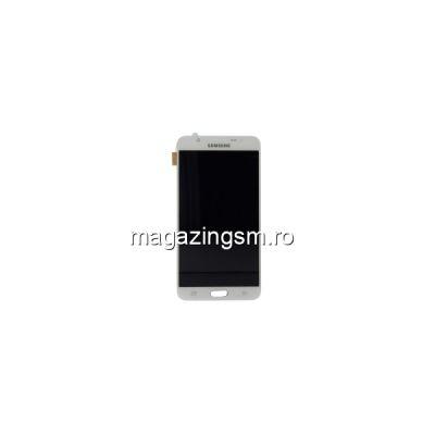 Display Samsung Galaxy J7 J710 2016 Alb