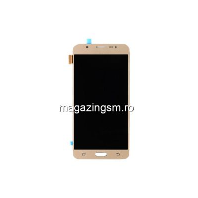 Display Samsung Galaxy J7 J710 Auriu