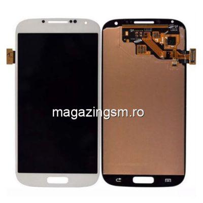 Display Samsung Galaxy S4 I9500 Alb
