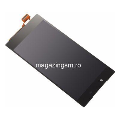 Display Cu Touchscreen Sony Xperia Z5 Negru