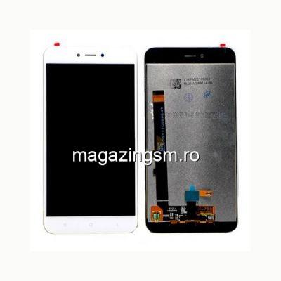 Display Xiaomi Redmi 5A Prime Alb