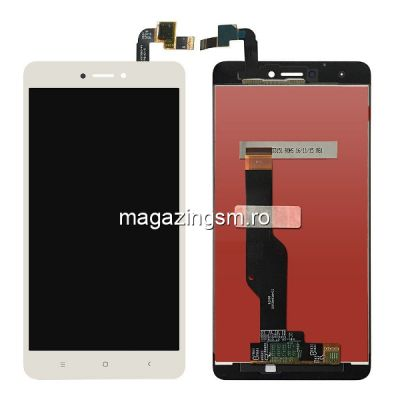 Display Xiaomi Redmi Note 4X Alb