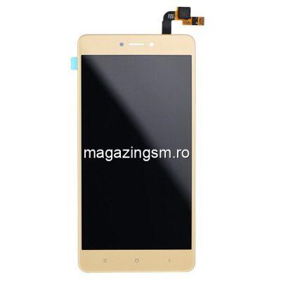 Display Xiaomi Redmi Note 4X Auriu