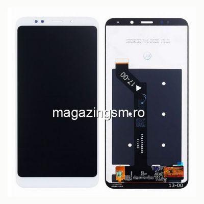 Display Xiaomi Redmi 5 Plus Alb