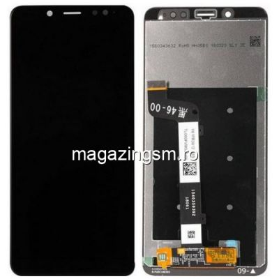 Display Xiaomi Redmi Note 5 Pro Negru