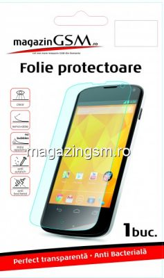 Folie Protectie Display Nokia X+