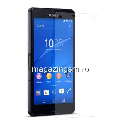 Geam Protectie Display Sony Xperia Z3 Compact D5803 M55w Tempered