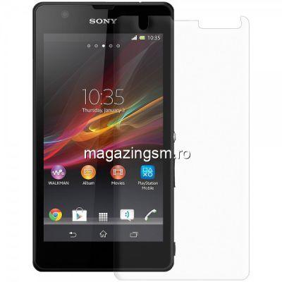 Folie Protectie Display Sony Xperia ZR
