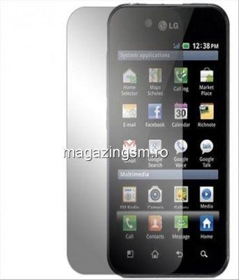 Folie Protectie LG Optimus Black P970