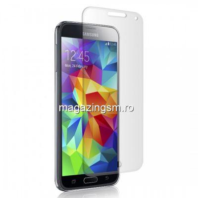 Geam De Protectie Samsung Galaxy S5 Premium Tempered