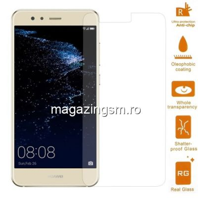 Geam Folie Sticla Protectie Display Huawei P10 Lite Tempered