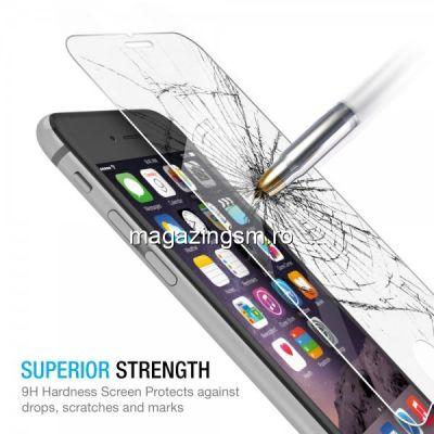 Geam Folie Sticla Protectie Display Iphone 8