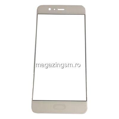 Geam Huawei P10 Alb