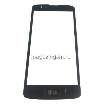 Geam LG K8 Original Negru