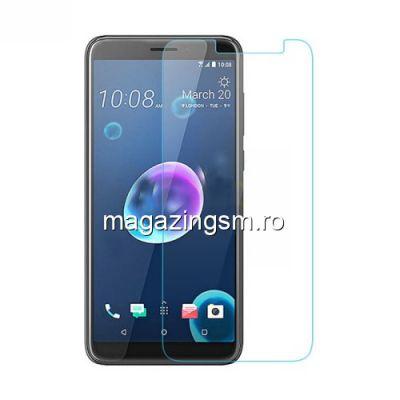 Geam Protectie Display HTC Desire 12 Arc Edge