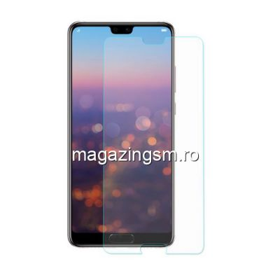 Geam Protectie Display Huawei P20 Pro
