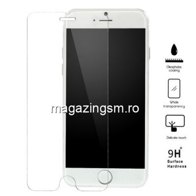 Geam Protectie Display iPhone 6s Arc Edge
