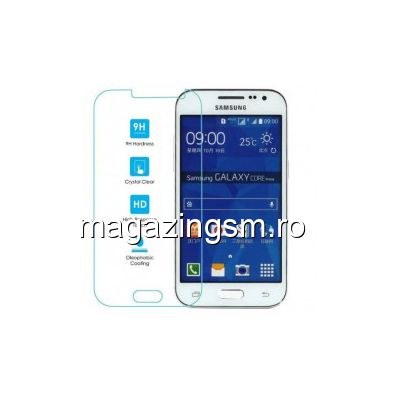 Geam Protectie Display Samsung Galaxy Grand Prime Prime Value Edition SM-G531F Premium Tempered PRO+ In Blister