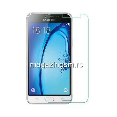 Geam Protectie Display Samsung Galaxy J3 J320 2016 Tempered Pro Plus