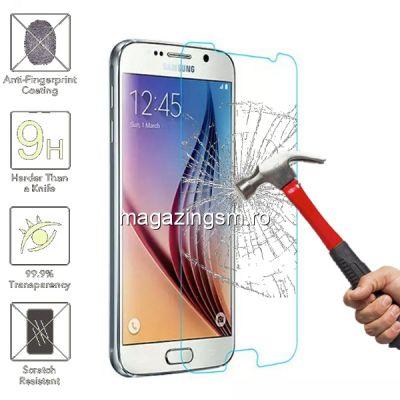 Geam Protectie Display Samsung Galaxy J3 J330 2017 Tempered Pro Plus