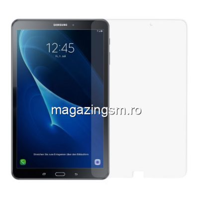 Geam Protectie Display Samsung Galaxy Tab A 10,1 (2016) T580 T585 Tempered