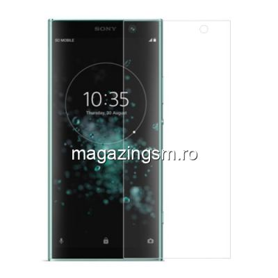Geam Protectie Display Sony Xperia XA2 Plus Arc Edge