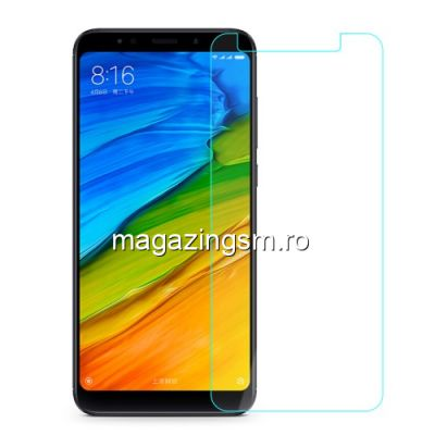 Geam Protectie Display Xiaomi Redmi Note 5 Arc Edge