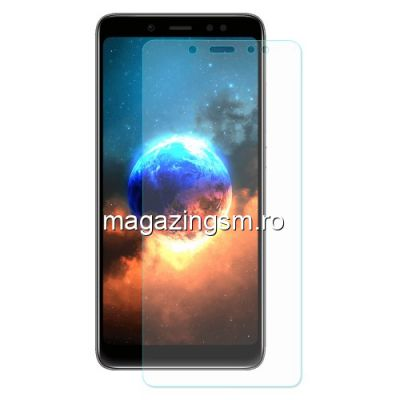 Geam Protectie Display Xiaomi Redmi Note 5 Pro Arc Edge