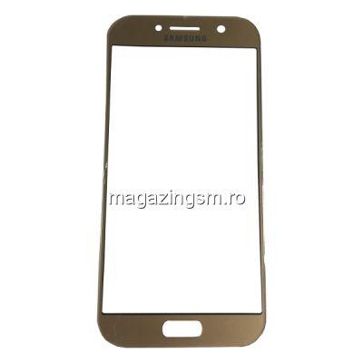 Geam Samsung Galaxy A5 (2017) A520 Gold