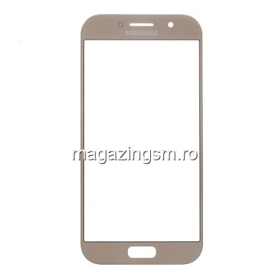 Geam Samsung Galaxy A5 (2017) SM-A520F Auriu