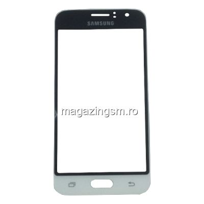 Geam Samsung Galaxy J1 J120 Alb