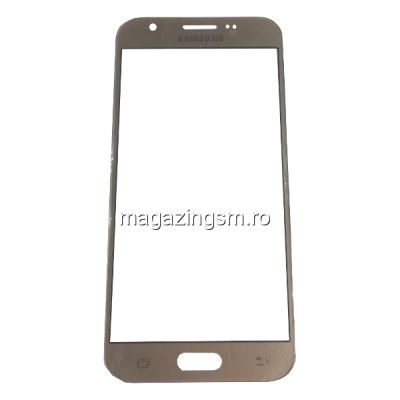 Geam Samsung Galaxy J3 (2017) Auriu