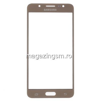 Geam Samsung Galaxy J5 J510F Gold