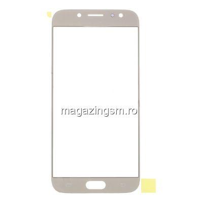 Geam Samsung Galaxy J7 J730 Auriu