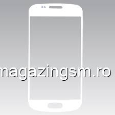 Geam Samsung I8190 Galaxy S3 mini Oiginal Alb