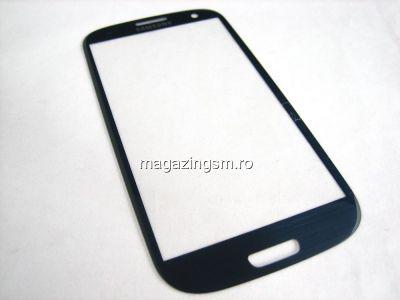 Geam Samsung I9300 Galaxy S3 Negru