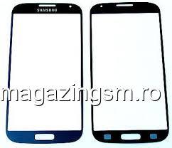 Geam Samsung S4 Galaxy i9505 oem Albastru Inchis