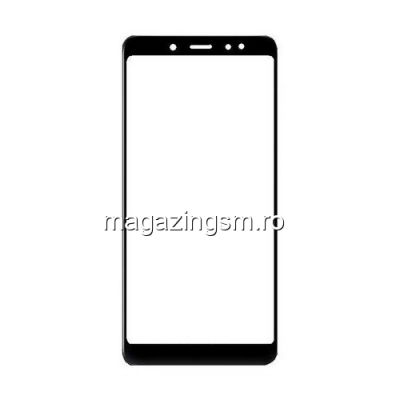 Geam Xiaomi Note 5 Pro Negru