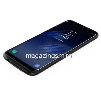 Husa Acumulator Extern Samsung Galaxy S8 G950 Neagra