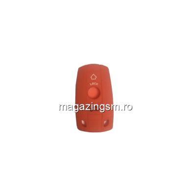Husa Chei Auto Silicon 320li525liX3X4 Rosie