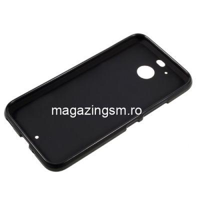 Husa HTC 10 Evo TPU Matuita Neagra