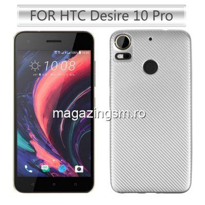 Husa HTC Desire 10 Pro Gri Deschis