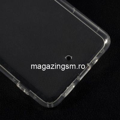 Husa HTC U11 Plus TPU Transparenta