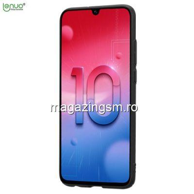 Husa Huawei P Smart 2019 Honor 10 Lite TPU Neagra